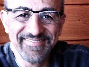 Anoush Zerbarjadian | Principal